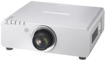 Produktfoto Panasonic PT-DW740ES