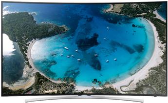 Produktfoto Samsung UE55H8005