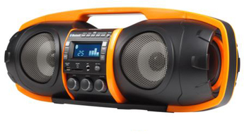 Produktfoto Audiosonic RD-1549