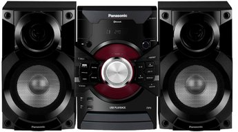Produktfoto Panasonic SC-AKX18