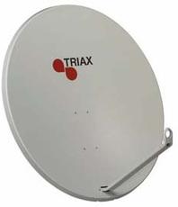 Produktfoto Triax TDA 110