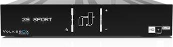 Produktfoto Inverto IDL 6654N WEB Edition+ Volksbox