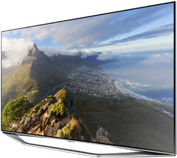 Produktfoto Samsung UE55H7005