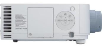 Produktfoto NEC PA622U