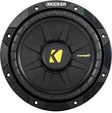 Produktfoto Kicker Compd 8 2 OHM (CWD 82)