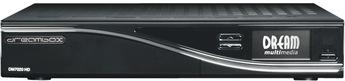 Produktfoto Dream DM7020HD V2 3TB S2/C/T