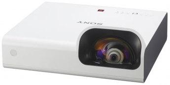 Produktfoto Sony VPL-SW225