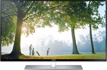 Produktfoto Samsung UE55H6750