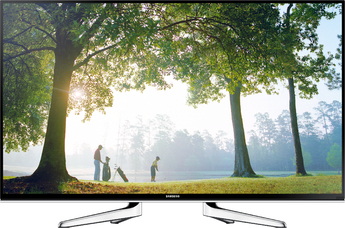 Produktfoto Samsung UE55H6690