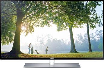 Produktfoto Samsung UE40H6750