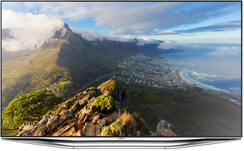 Produktfoto Samsung UE60H7080