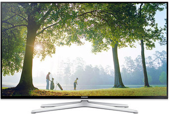 Produktfoto Samsung UE40H6505