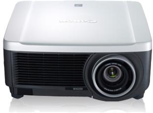 Produktfoto Canon XEED WX6000