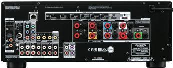 Produktfoto Onkyo TX-NR 636