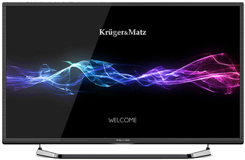 Produktfoto Kruger & Matz KM0255