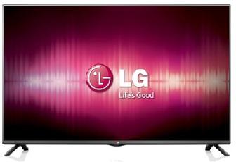 Produktfoto LG 49LB5500