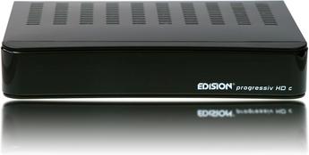 Produktfoto Edision Progressiv HD Compact