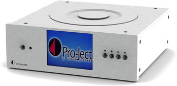 Produktfoto Pro-Ject CD BOX RS