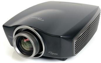 Produktfoto Optoma HD91