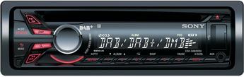 Produktfoto Sony CDX-DAB500A