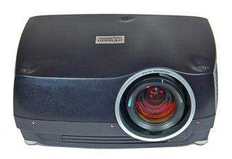 Produktfoto Digital Projection Dvision 30SX+ XL