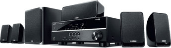 Produktfoto Yamaha YHT-1810 (HTR-2067)