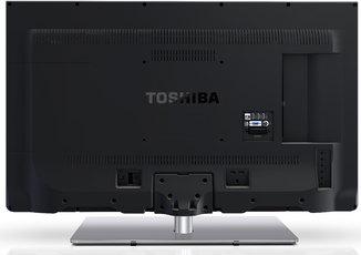 Produktfoto Toshiba 40L5435DG