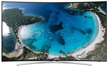 Produktfoto Samsung UE48H8080