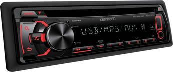 Produktfoto Kenwood KDC-101