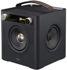 Produktfoto TDK Sound CUBE ETP67101BLK