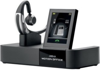 Produktfoto Jabra Motion Office MS