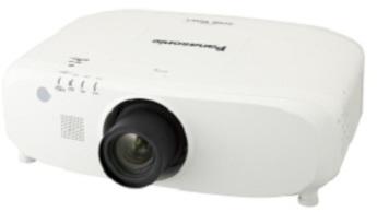 Produktfoto Panasonic PT-EW640E