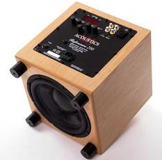 Produktfoto Mj Acoustics Reference 200