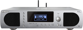 Produktfoto Block BB-100