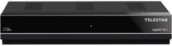 Produktfoto Telestar 5103562 DIGI HD TS 1 + Alurapid 45