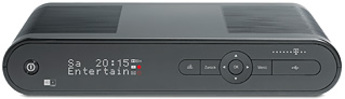 Produktfoto T-Home Media Receiver 500 SAT