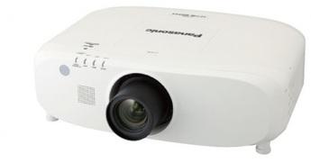 Produktfoto Panasonic PT-EZ580E