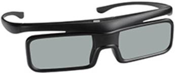 Produktfoto Toshiba 3D Active Shutter Glasses FPT-AG04G