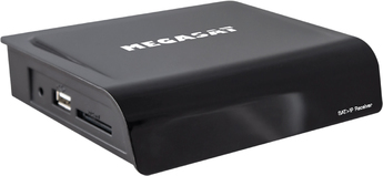 Produktfoto Megasat 0600188 SAT TO IP Receiver