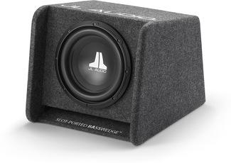 Produktfoto JL-Audio CP110-W0V3