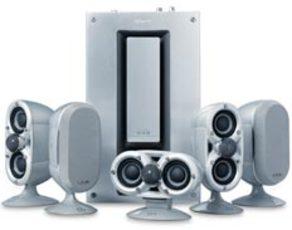 Produktfoto Sony SA-VE 815
