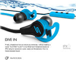 Produktfoto SMS AUDIO Street BY 50 Inear Wired Sport