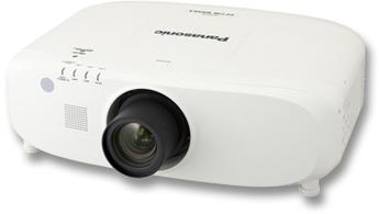 Produktfoto Panasonic PT-EZ770ZLE