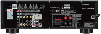 Produktfoto Yamaha HTR-3067