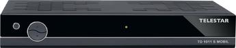 Produktfoto Telestar TD 1011 S + Alurapid 45 - 5103533