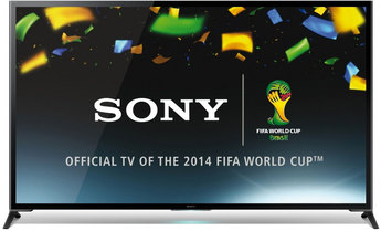 Produktfoto Sony KD-85X9505B