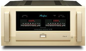 Produktfoto Accuphase A-70