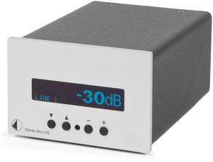 Produktfoto Pro-Ject AMP BOX DS Stereo
