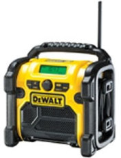 Produktfoto DeWALT DCR020
