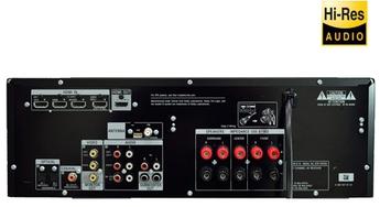 Produktfoto Sony HT-DH550